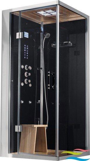 Dampfdusche - Grande Home WS106T - Klicken Sie auf das Bild um die Galerie zu öffnen