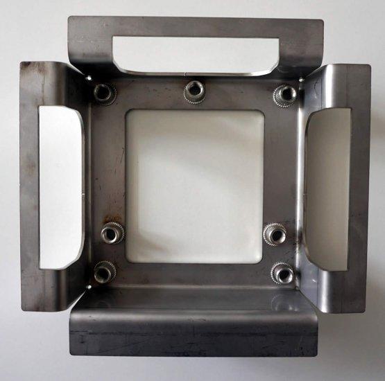 Einbaukörper - AMA Gartenduschen Montagesockel