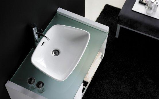 Aufsatzwaschbecken - Bathco Anabel
