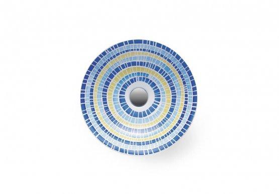 Aufsatzwaschbecken - Bathco Lluvia II