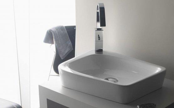Aufsatzwaschbecken - Bathco Aragon