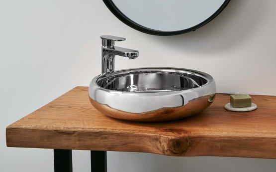 Aufsatzwaschbecken - Bathco Ason