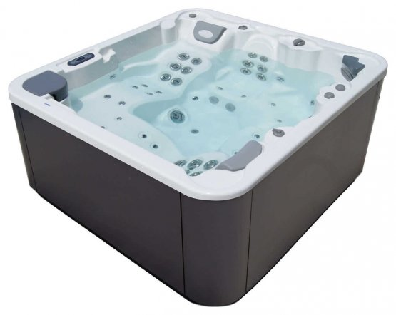 Aussenwhirlpool - AquaVia Spa Advance 50
