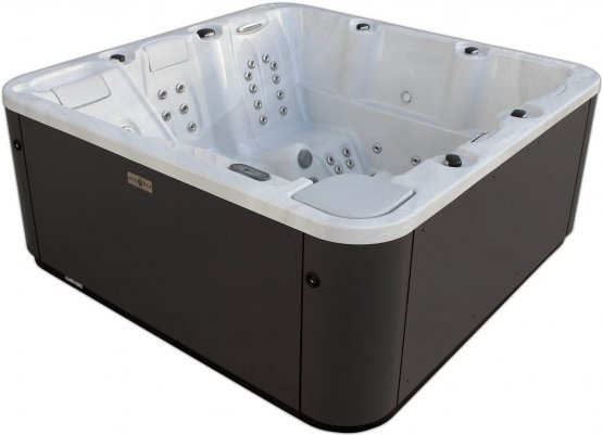 Aussenwhirlpool - AquaVia Spa Aqualife 7