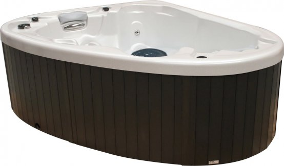 Aussenwhirlpool - AquaVia Spa Calypso