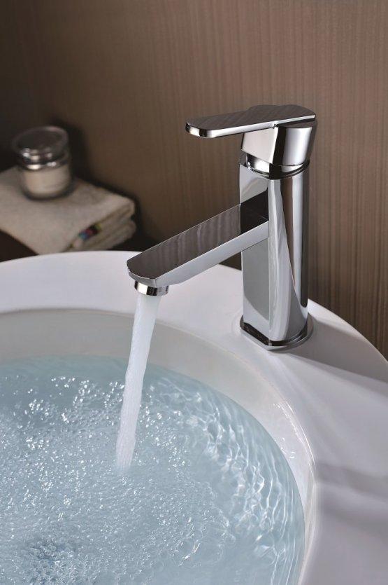 Waschtischarmatur - IMEX Roma BDR001-1