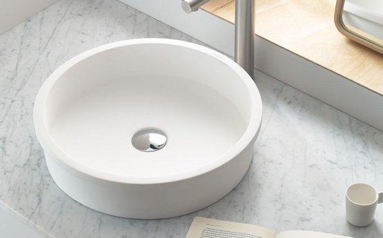 Aufsatzwaschbecken - Bathco Belted