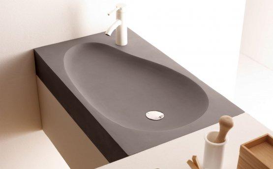 Aufsatzwaschbecken - Bathco Beranga