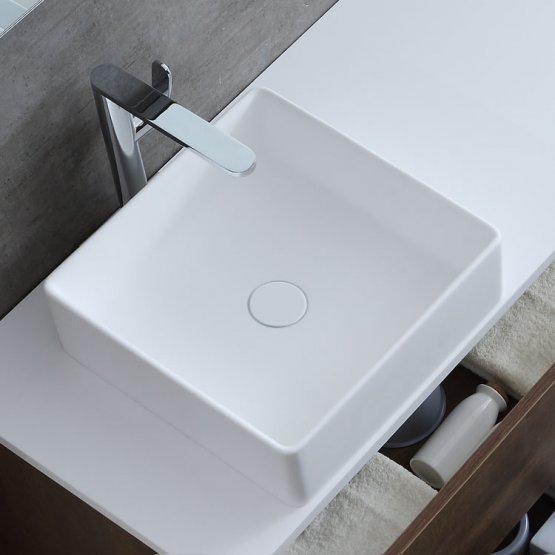 Aufsatzwaschbecken - StoneArt LC110