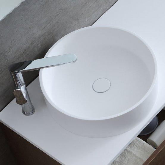 Aufsatzwaschbecken - StoneArt LC112