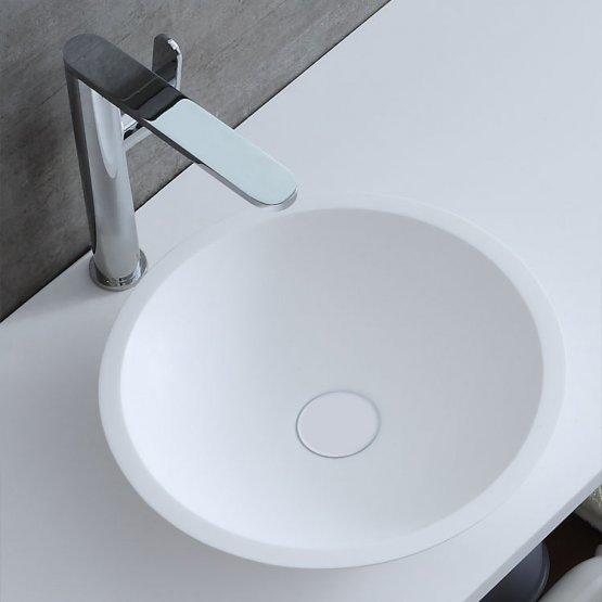 Aufsatzwaschbecken - StoneArt LC116