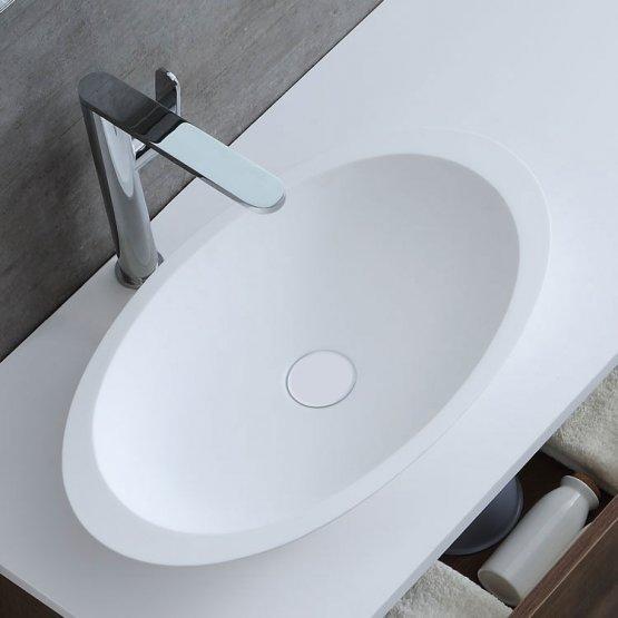 Aufsatzwaschbecken - StoneArt LC117