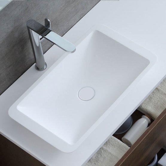 Aufsatzwaschbecken - StoneArt LC118