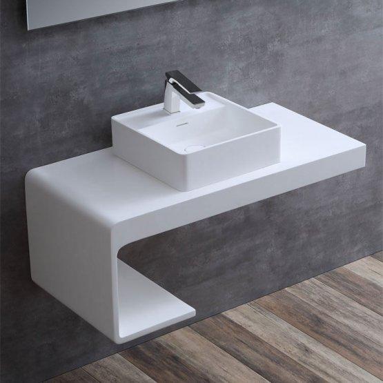 Aufsatzwaschbecken - StoneArt LC147