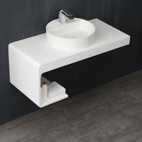 Aufsatzwaschbecken - StoneArt LC148