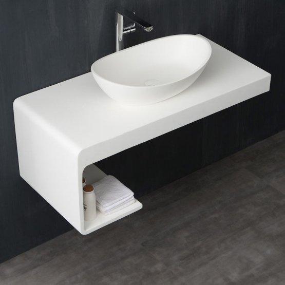Aufsatzwaschbecken - StoneArt LC149