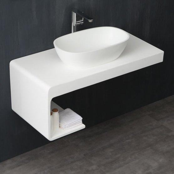 Aufsatzwaschbecken - StoneArt LC151