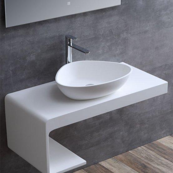 Aufsatzwaschbecken - StoneArt LC154