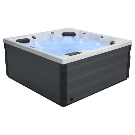 Aussenwhirlpool - AWT IN 401 Eco