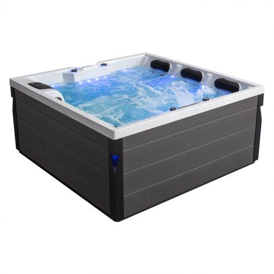Aussenwhirlpool - AWT IN 402 Eco Extreme Pro