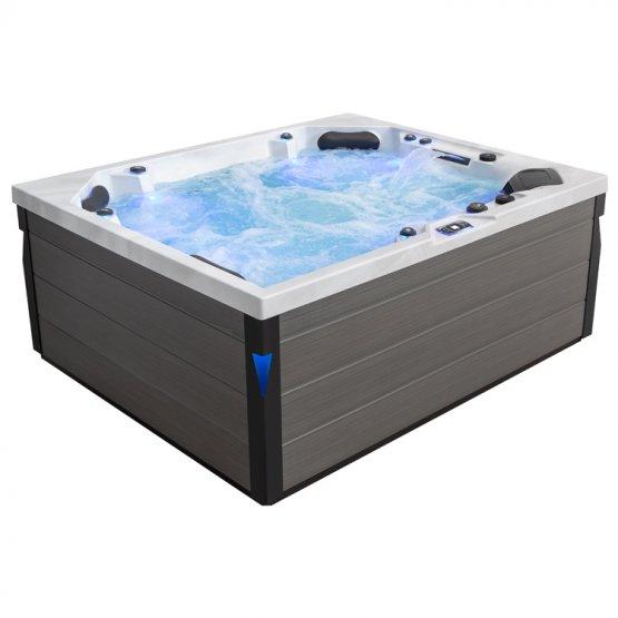 Aussenwhirlpool - AWT IN 406 Eco Extreme Pro