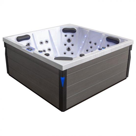Aussenwhirlpool - AWT IN 403 Eco Extreme Pro