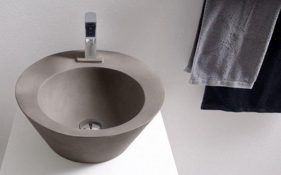 Aufsatzwaschbecken - Bathco Bolean