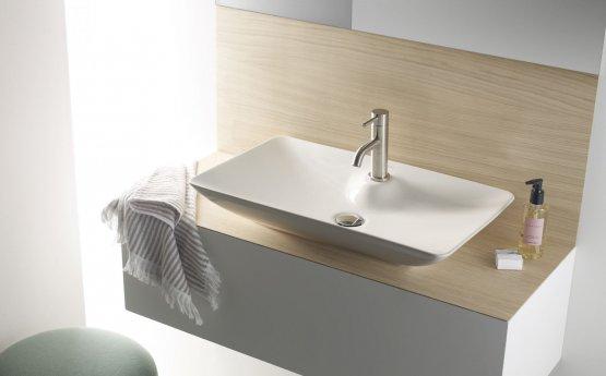 Aufsatzwaschbecken - Bathco Brujas