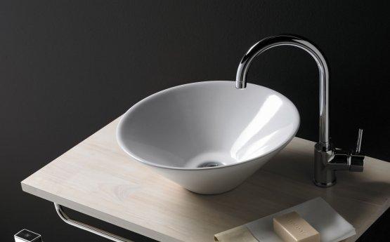 Aufsatzwaschbecken - Bathco Caceres