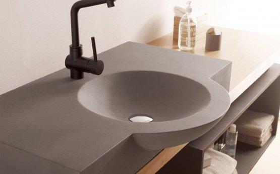 Aufsatzwaschbecken - Bathco Camargo