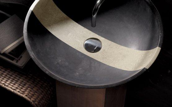 Aufsatzwaschbecken - Bathco Coplato