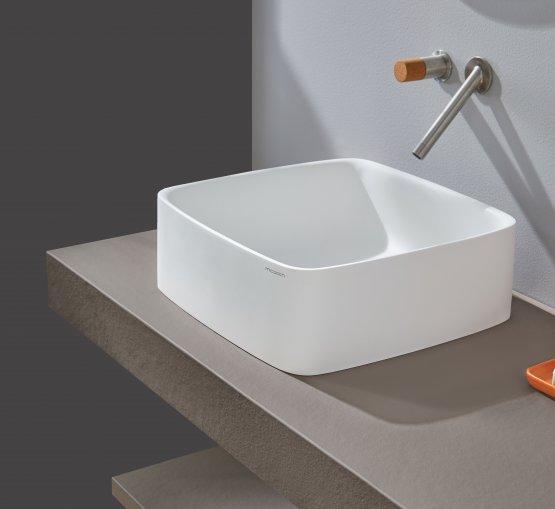 Aufsatzwaschbecken - McBath Delios