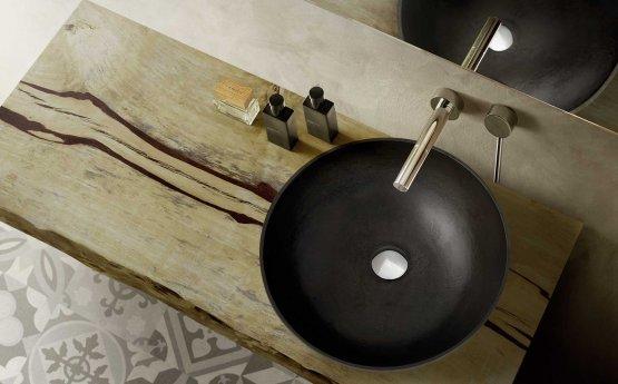 Aufsatzwaschbecken - Bathco Denia