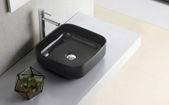 Aufsatzwaschbecken - Bathco Dinan 40