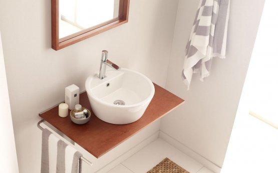 Aufsatzwaschbecken - Bathco Florencia A