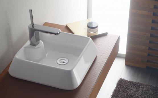 Aufsatzwaschbecken - Bathco Galicia