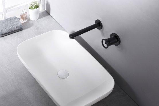 Waschtischarmatur - IMEX Olimpo GLC033