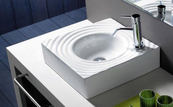 Waschbecken - Bathco Gota
