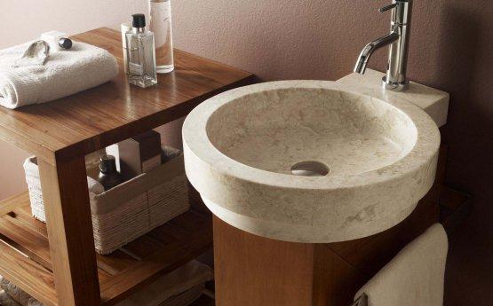 Aufsatzwaschbecken - Bathco Icono