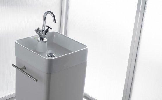 Aufsatzwaschbecken - Bathco Isla