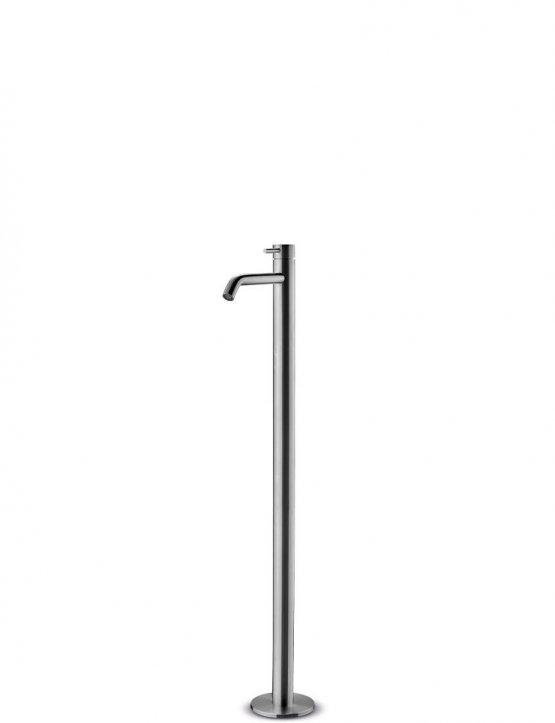 Standarmatur-Waschbecken - JEE-O Slimline Basin Mixer Floor