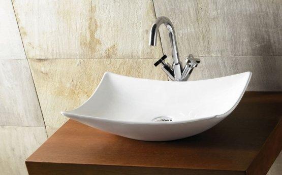 Aufsatzwaschbecken - Bathco Magdalena