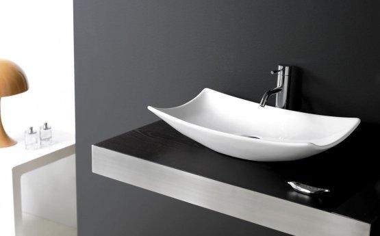 Aufsatzwaschbecken - Bathco New Magdalena B