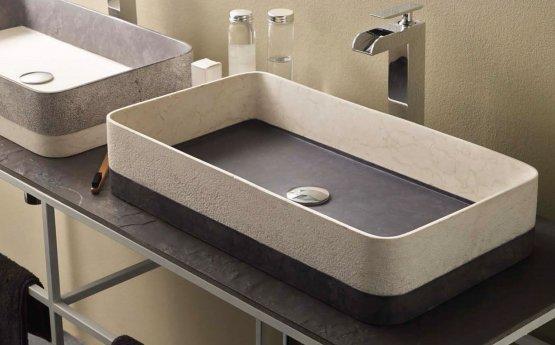 Aufsatzwaschbecken - Bathco Mauritius