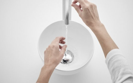 Aufsatzwaschbecken - Bathco Mini Lys