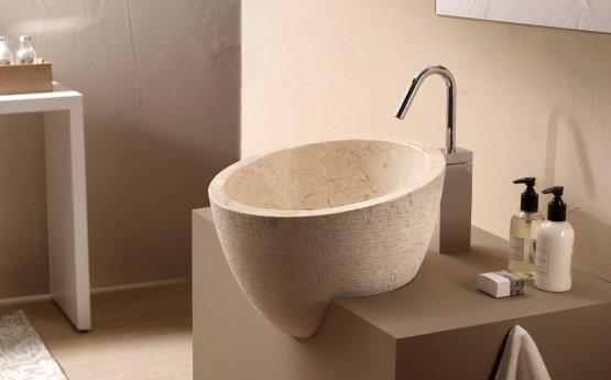 Aufsatzwaschbecken - Bathco Mirage
