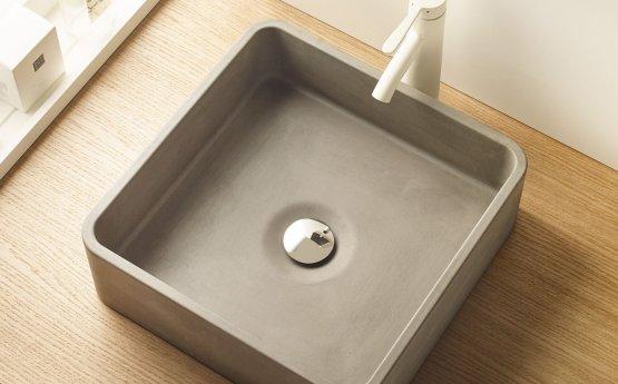 Aufsatzwaschbecken - Bathco Nestares