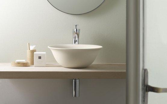 Aufsatzwaschbecken - Bathco New Nordic Cru