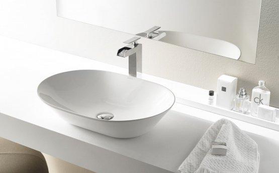 Aufsatzwaschbecken - Bathco New Toulouse