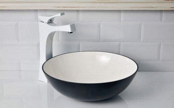 Aufsatzwaschbecken - Bathco Noja